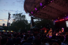The Feelies (Feast of Music) Tags: newyorkcity centralpark indierock summerstage thefeelies