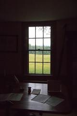 arrowhead3 (Becker1999) Tags: home ma study author arrowhead pittsfield mobydick hermanmelville