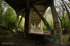 ALST0470 (Alexey Stepanov) Tags: bridge russia moscow   rublevo