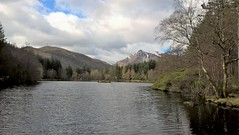 Glencoe Lochans (JimGer947) Tags: glencoe loch lochan lochans