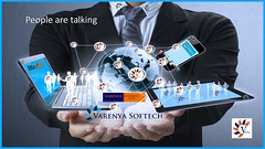 VS_People_Talking_Products (JamesWith) Tags: varenya softech bizopt taxila vmas enterprise suite saas mobile solutions clmvt asean india thailand cambodia laos vietnam software jameswith