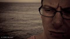 _DSC0334 (CydnieDalladay) Tags: folkestone selfportrait self portrait cydnie dalladay cydniedalladay colour