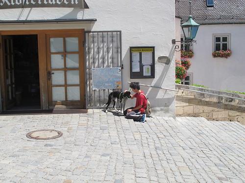 160720 慕尼黑近郊安德克斯修道院(Andechs Abbey)