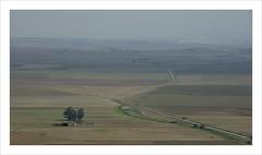 Morne plaine / Andalousie (PtiteArvine) Tags: plaine paysage morne andalousie espagne spain