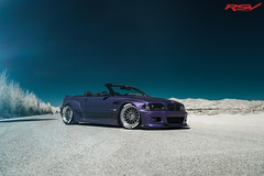 Pandem BMW E46 M3 | RS15