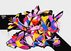 REBOR art New York (REBORart) Tags: newyork reborart art pop graffiti graffitiporn artist boom bam cool figo colours colour say sea pink streetart blackbook graffitiblackbook graffitivandal vandal arte graffitismo 2016 2 2000 1983 pinerolo artista graffitaro pinerolese vandalo train jard trainjard music rockband coverrockband cover phone phonecover be beyond see sow film colori pencil molotow montana posca uniposca kobra style does doesstyle rebor reborartist black equilibrio skate bmx sport singing