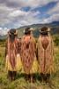 Women with Noken (tehhanlin) Tags: indonesia papua westpapua irianjaya nusantara honai noken wamena sony a7r2 a7rm2 ngc travel portrait humaninterest sukudani jayapura koteka