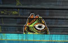 Protect oceans (Franois Tomasi) Tags: arturbain peinture streetart couleurs colors flickr nikon painting tours indreetloire touraine france europe tag tags graffiti ocan poisson fish paint pochoir pov pointdevue graphisme art urbain