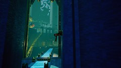 ABZU_20160806114135 (arturous007) Tags: abzu playstation ps4 playstation4 pstore psn inde indpendant sea ocean water fish shark adventure exploration majesticcreatures swim narrative myth experience giantsquid sony share journey