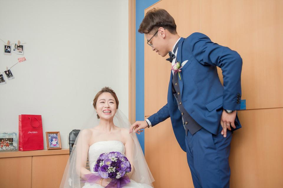 台南婚攝 桂田酒店 婚禮紀錄 G & S 034