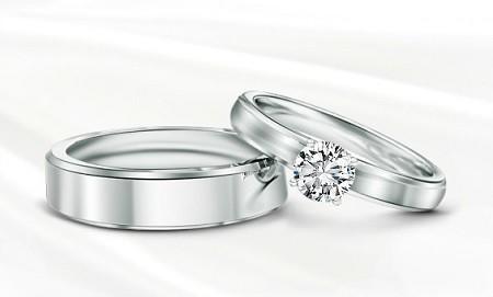 Cincin tunangan emas putih online dating