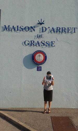Maison d'arret de Grasse