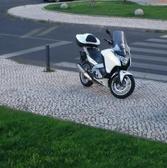 Cool (LuPan59) Tags: lupan59 motas honda integra 700