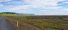 2012.08.07 12.08.35.jpg (Valentino Zangara) Tags: 5star flickr iceland landscape road kirkjubjarklaustur suurland islanda is