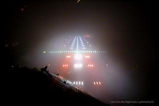 CAT IIIA Landing