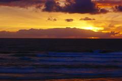 BEST OREGON SUNSET 15 -04494 (Gerry Slabaugh) Tags: ocean sunset beauty oregon sunrise coast spring waves northwest coastal oregoncoast watter gerryslabaugh