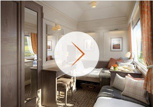 Belmond Grand Hibernian in Ireland