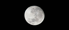 Moon (laurw) Tags: moon night noche luna