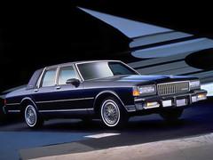 1987-1990 Chevrolet Caprice Classic Brougham LS (biglinc71) Tags: classic chevrolet ls caprice brougham 19871990