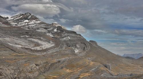Panorámica del Monte Perdido
