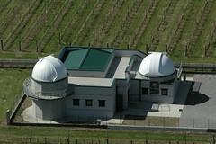 Osservatorio dall'alto