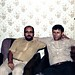 Ali & Ilyas in Germany