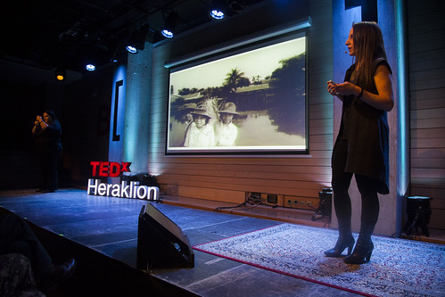 TEDxHeraklion // Beyond The Walls