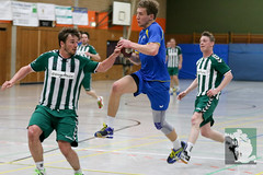 "LL15 Niederbergischer HC vs. Team CDG-GW Wuppertal 25.04.2015-13.jpg • <a style=""font-size:0.8em;"" href=""http://www.flickr.com/photos/64442770@N03/17268693031/"" target=""_blank"">View on Flickr</a>"
