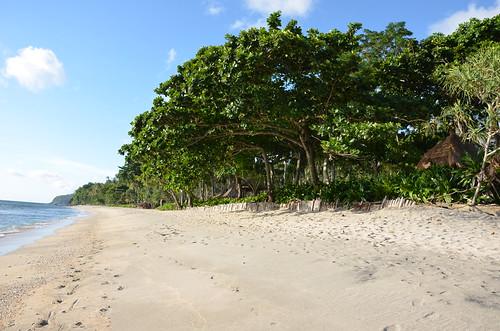 Mangsit Beach, Lombok
