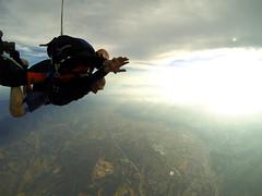 Skydive last week-end of May (shivapat) Tags: clouds skydiving jump pilatus skydive tandem cloudporn freefall frenchriviera skyporn