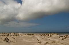 Terschelling, Oosterend (aafbk) Tags: sea terschelling clouds strand wolken zee oosterend