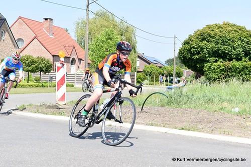Aspiranten Mol Rauw (291)