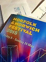 149/365 | The tickets have arrived (rosberond) Tags: norwich theatretickets project365 149365 theatreroyalnorwich iphone6 365for2015 29may2015