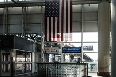 Atlantic City Train Station (misterperturbed) Tags: atlanticcity