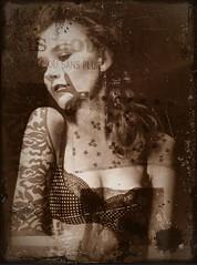 2016-07-12 transparency 2 (april-mo) Tags: transparency woman womanportrait art experimentaltechnique artisticproject unusualportrait portrait