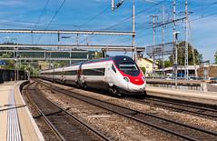 260815-3 (atropo8) Tags: etr610 ffs sbb cff train treno zug eurocity basel milano liestal nikon d610
