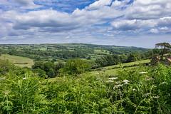 Eskdale near Grosmont (Ken Barley) Tags: eskdale grosmont northyorkmoors yorkshire