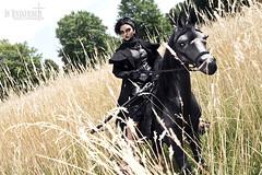 Countryside (AraDolls) Tags: bjd bjds abjd balljointeddoll iplehouse iple bibiane doll dolls dollfie aradolls horse