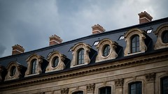 Paris, France (Beriadan) Tags: paris france architecture city capitalcity cityscape nikond800 clouds weekend