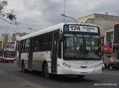 LA CABAA S.A (PORTEBUS) Tags: iguazu metalpar eurov oh1621