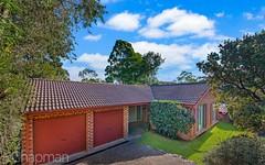 60 Maraket Avenue, Blaxland NSW