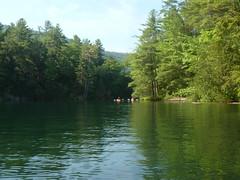 Destination: Paradise Bay (edenseekr) Tags: paradisebay lakegeorgeny adirondack forest kayaking