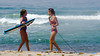 Boogie Board Meetup (Kevin MG) Tags: usa losangeles malibu ocean water sand girls adolescent cute pretty little young youth boogieboard beach shore shoreline bikini bikinis bathingsuit bathingsuits swimsuit swimsuits california zumabeach zuma
