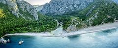 aerial_photography_urav_009 (Seluk Urav) Tags: urav selukurav selcukurav aerial antalya olympos olimpos sea mountain