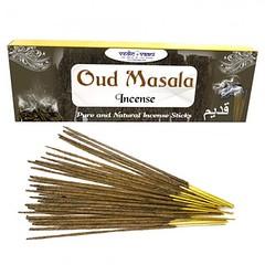Natural Incense Sticks, Agarbattis online, Oudh Agarbatti. (vedicvaani) Tags: india sticks online incense masala fragrance oudh agarbatti