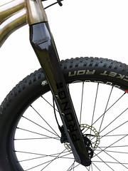 Travers-RUSSTi-27.5 (Travers Bikes) Tags: boost titanium frame travers mtb russti 275 650b traversbikes rim lauf laufforks xt