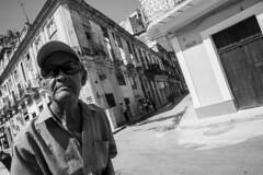 back streets of havana cuba (Eddie Deponeo) Tags: street nikon cuba 28mm photogaphy bw
