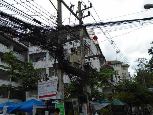 Infrastructure in Thailand 2