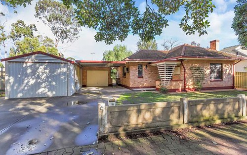 1A Emerson Rd, Black Forest SA 5035