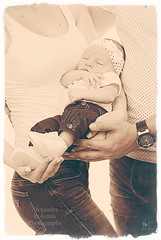 New to this World (MissSmile) Tags: misssmile newborn baby delicate tender portrait memories sweet studio